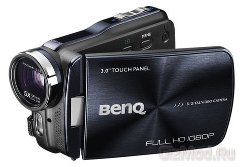Камера BenQ M23 для любителей ночной съемки