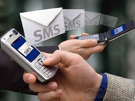 70 ������ � SMS - �������� �����