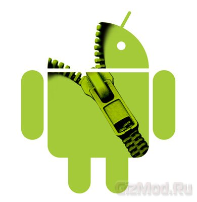 """���������� """"����"""" � ������ Android"""