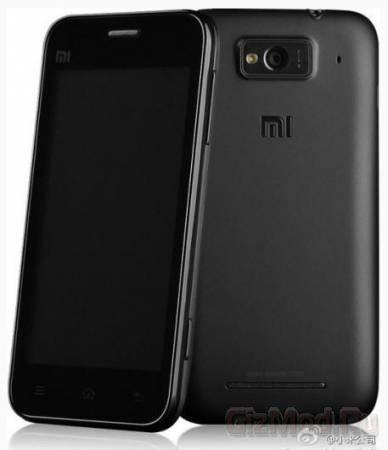 Элитный китайский смартфон Xiaomi MI-One