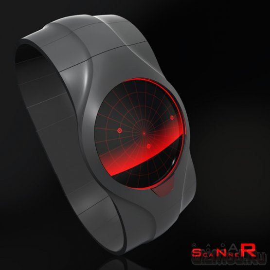 �������� Sonar Watch - ������ ������� �� ����