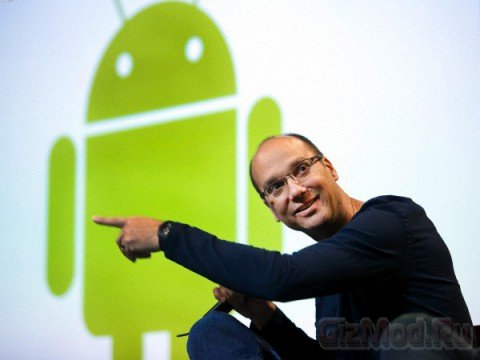 Android завоевал более 40% американских юзеров