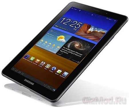 Определены цены на Galaxy Tab 7.7 и Galaxy Note