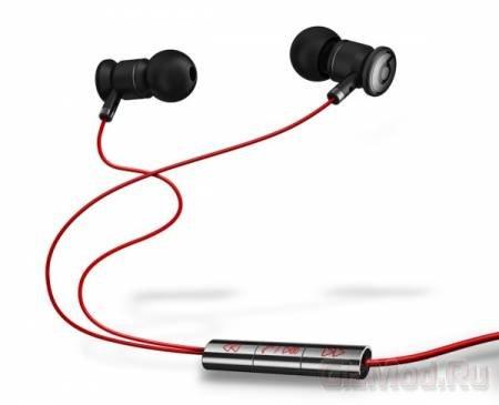 Первый смартфон HTC с поддержкой Beats Audio