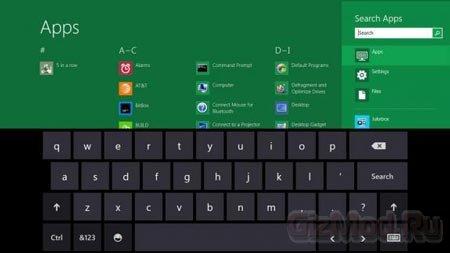 Windows 8 ��� �������������
