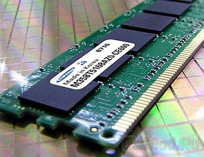 Предварительная спецификация DDR4