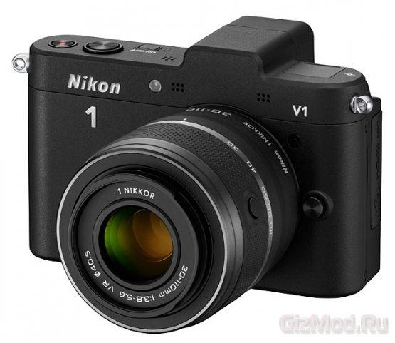 Nikon �������� ���� �������� �� ���� �����������