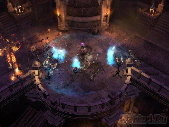 Diablo III обещают в начале следующего года