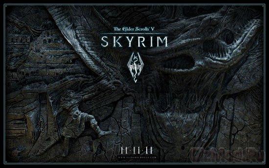 The Elder Scrolls V: Skyrim - новые подробности