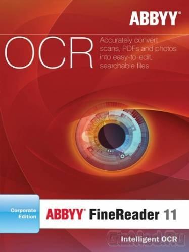 ABBYY FineReader 11.0.102.583 - ����������� �������