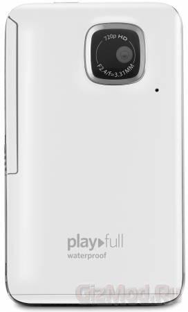 ��������� ����������� Kodak PlayFull