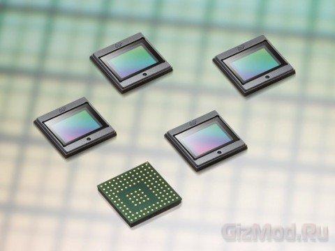 Samsung: процессор Exynos 4212 и новый CMOS-сенсор