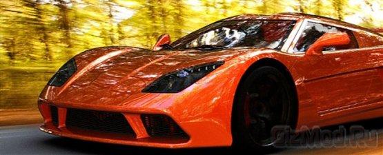 "Французкий ""убийца"" Bugatti Veyron Super Sport"