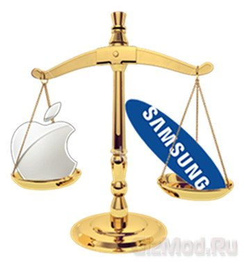 Samsung ������ ��������� iPhone 4S � ������