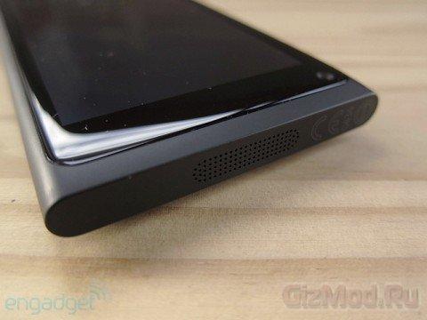 Nokia N9 попал на суд Engadget