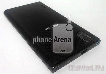 LG Prada K2 появился на фото