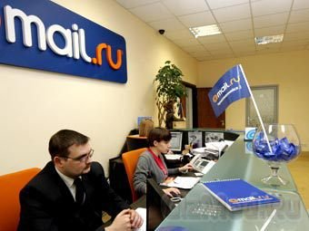 """Mail.ru проговорилась о """"русском Twitter"""""""