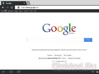 Мобильный Google оставил позади Opera Mini