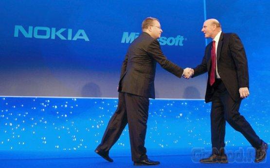 Планшеты Nokia выйдут под управлением Windows 8