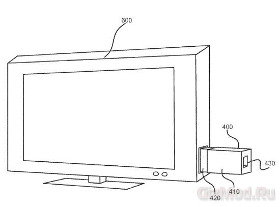 NVIDIA патентует компьютер размером с флешку