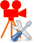 HD Video Repair Utility - ������ ����� MOV-������