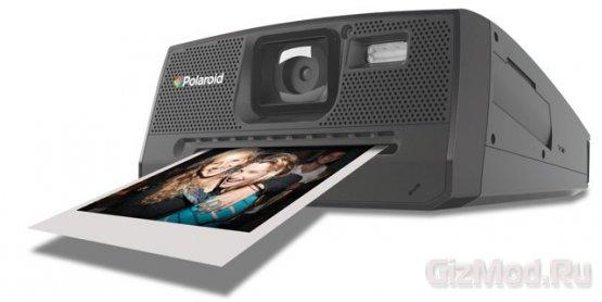 ������ ����� Polaroid Z340