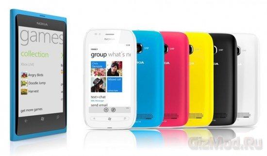 Российские цены на новые смартфоны Nokia