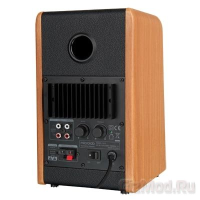 ������� � ����� �������� Microlab
