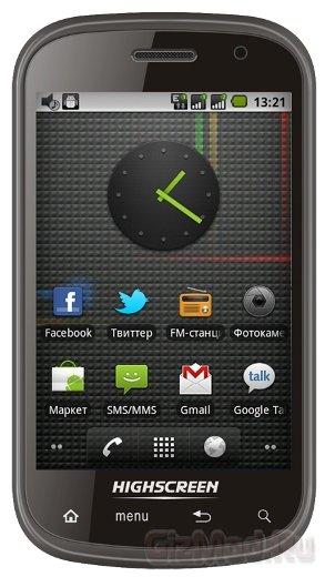 """Два бюджетных Android-фона от """"Вобис Компьютер"""""""