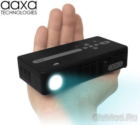 Пикопроектор AAXA P4
