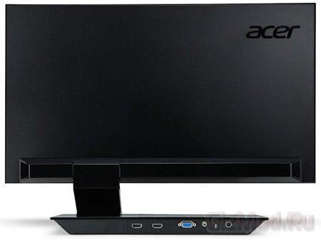 ������� Acer S235HLBii � ������������� ����������