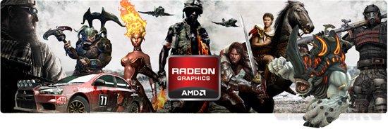 28-нм GPU от AMD подтверждены