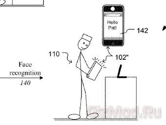 Алгоритм распознавания лиц Apple