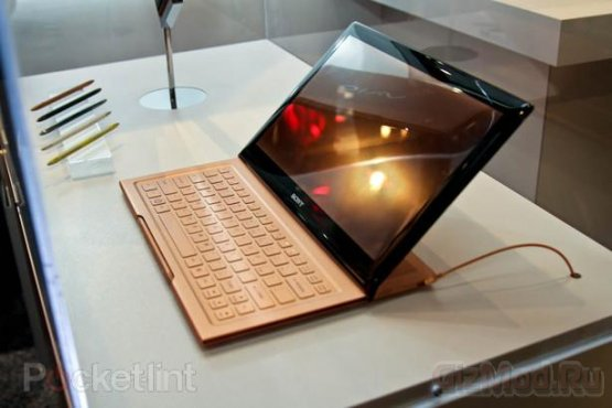 Sony Vaio но не ноутбук