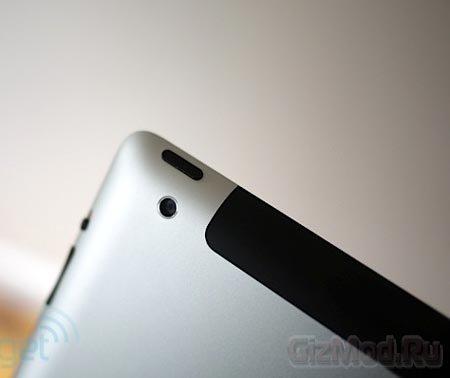 Apple iPad 3 ожидается в марте