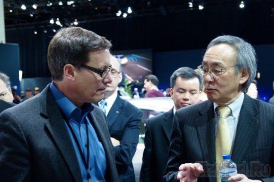 Автомобильные батареи подешевеют на 70% до 2015