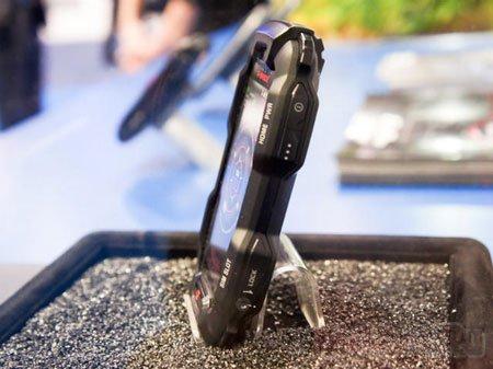 Защищенный Casio G-Shock для экстремалов