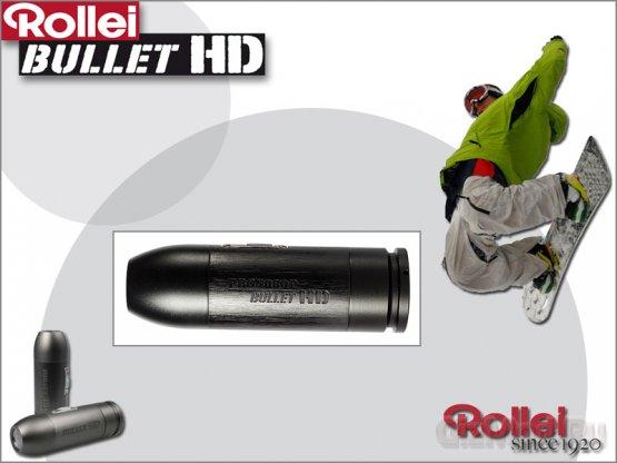 ������������� ������-���� Rollei Bullet HD
