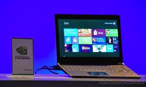 Microsoft встраивает Kinect в ноутбуки