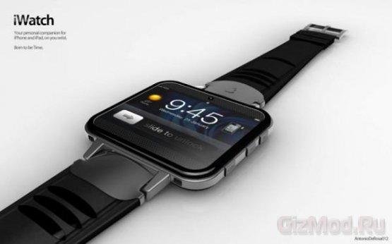 Apple iWatch2 ��� ���������� � iPhone