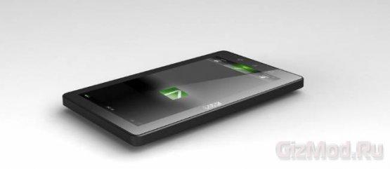 Первый Android-планшет из Африки VMK Way-C