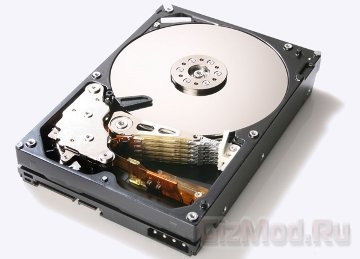 4 Тбайт HDD от Hitachi