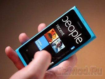 Стали известны подробности Windows Phone 8