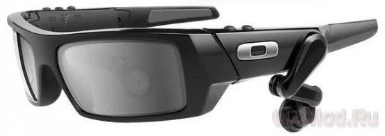 Google создает серийные очки дополненной реальности