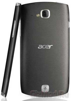 "Acer CloudMobile награжден еще не ""родившись"""