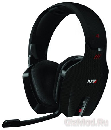 ������� Mass Effect 3 �� Razer � BioWare