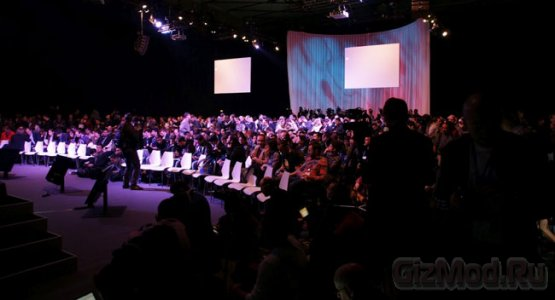 На MWC 2012 Sony представила Xperia U