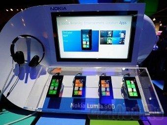 О планшете Nokia на Windows 8