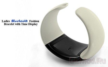 ������� Bluetooth-������� �� Chinavision