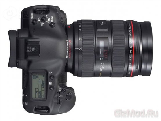 Canon 5D Mark III ����������� ����������� Mark II